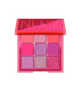Neon Pink Obsessions Palette -